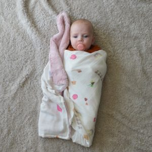cuddle fluffy jewish holiday baby gift