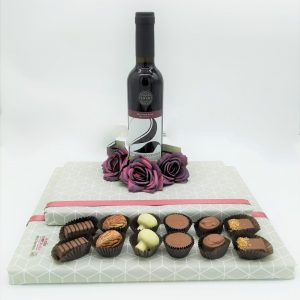 ChocolateWine